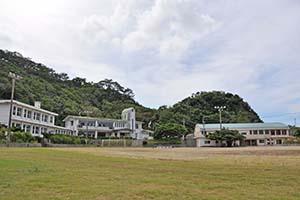 井之川中学校