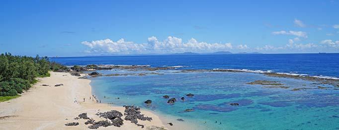 徳之島 - Tokunoshima